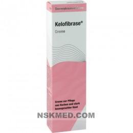 Келофибразе (KELOFIBRASE) Creme 50 g