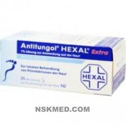 ANTIFUNGOL HEXAL EXTRA 1%