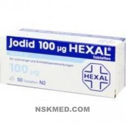 JODID 100 HEXAL
