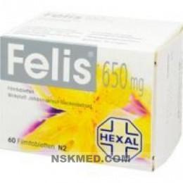 FELIS 650