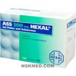 ASS 500 HEXAL