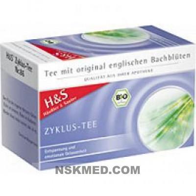H&S BACHBL ZYKLUS TEE