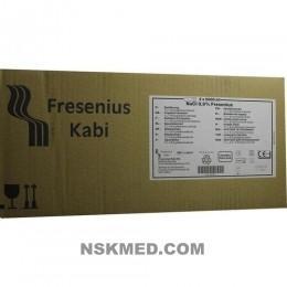 NACL 0,9% CF Care Lock 2X5000 ml