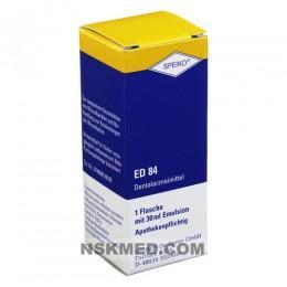 ED 84 Emulsion 30 ml