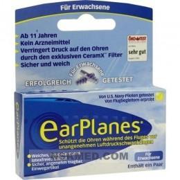 EARPLANES Adult/Erwachsene 2 St
