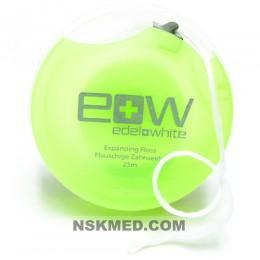 EDELWHITE Multifloss EF25 mint 25m 1 St