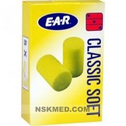 EAR Classic Soft Gehörschutzstöpsel 10 St