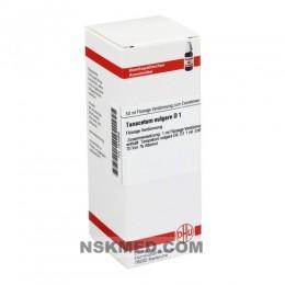 TANACETUM VULGARE D 1 Dilution 50 ml