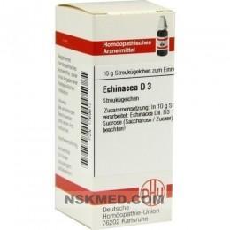 ECHINACEA HAB D 3 Globuli 10 g