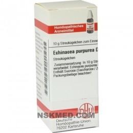 ECHINACEA PURPUREA D 2 Globuli 10 g