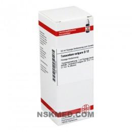 TANACETUM VULGARE D 12 Dilution 50 ml