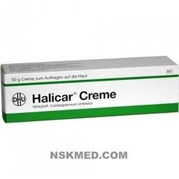 HALICAR Creme 50 g