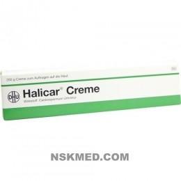 HALICAR Creme 200 g