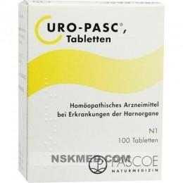 URO PASC Tabletten 100 St