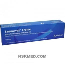 TANNOSYNT Creme 100 g