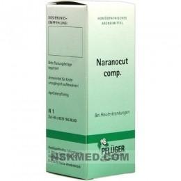 NARANOCUT comp. Tropfen 50 ml