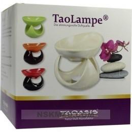 TAO LAMPE orange/braun 1 St