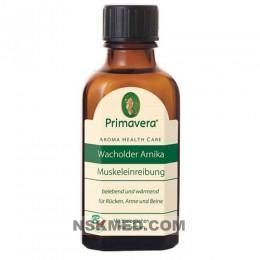 WACHOLDER ARNIKA Muskeleinreibung 50 ml