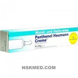 PANTHENOL Heumann Creme 50 g