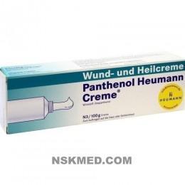 PANTHENOL Heumann Creme 100 g