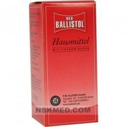 Нео Баллистол средство для заживления ран и первой помощи (NEO BALLISTOL Hausmittel flüssig) 100 ml