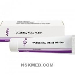 VASELINE weiß 100 ml
