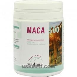 MACA 500 Kapseln 200 St
