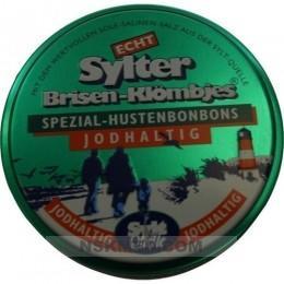 ECHT SYLTER Brisen Klömbjes jodhaltig 70 g