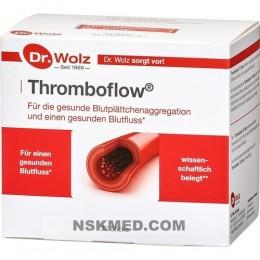 Тромбофлоу Доктор Вольц (THROMBOFLOW Dr.Wolz) Pellets 30X5 g