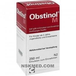 OBSTINOL M Emulsion 250 ml