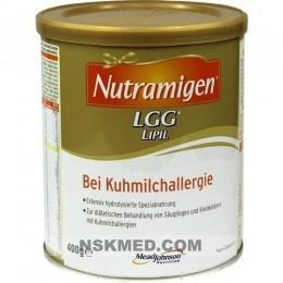 Нутрамиген порошок (NUTRAMIGEN) LGG LIPIL Pulver 400 g