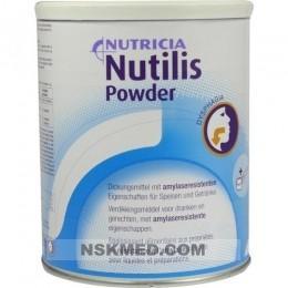 Нутилис (NUTILIS) Powder Dickungspulver 300 g
