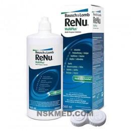 RENU MultiPlus Flaschen 360 ml