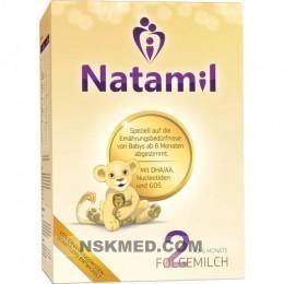 NATAMIL 2 Folgemilch Pulver 800 g