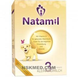 NATAMIL 3 Folgemilch Pulver 800 g