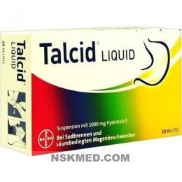 TALCID Liquid 10 St