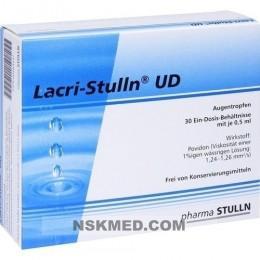 LACRI STULLN UD Augentropfen 30X0.5 ml